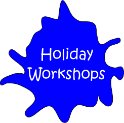 Kindeart Holiday Workshops